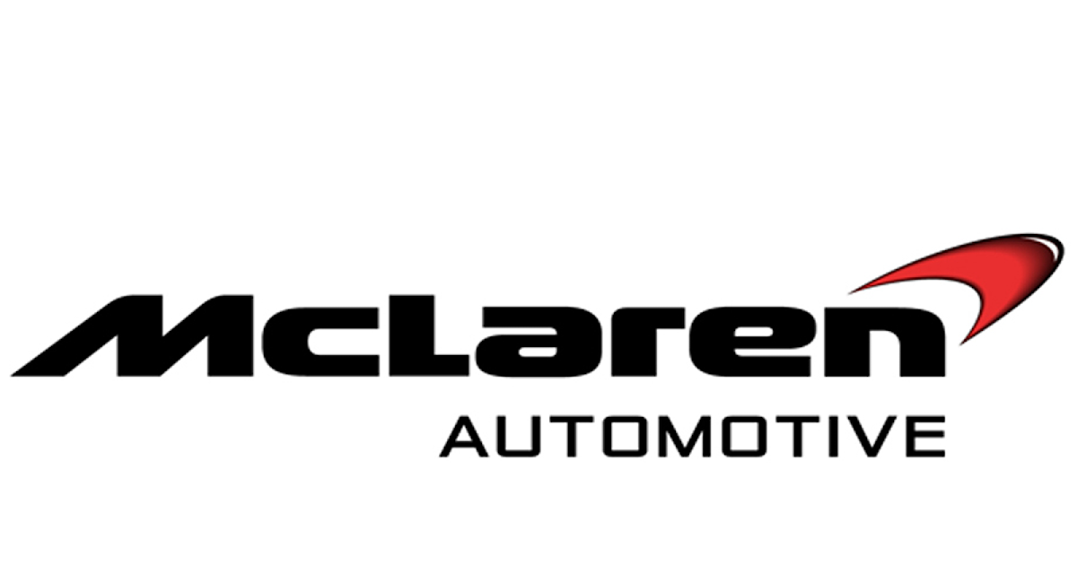 automotive database  mclaren automotive