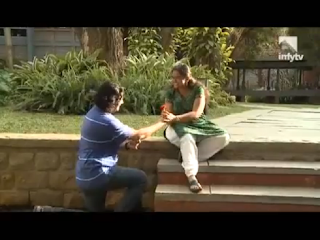 Infosys Video for Valentine's Day