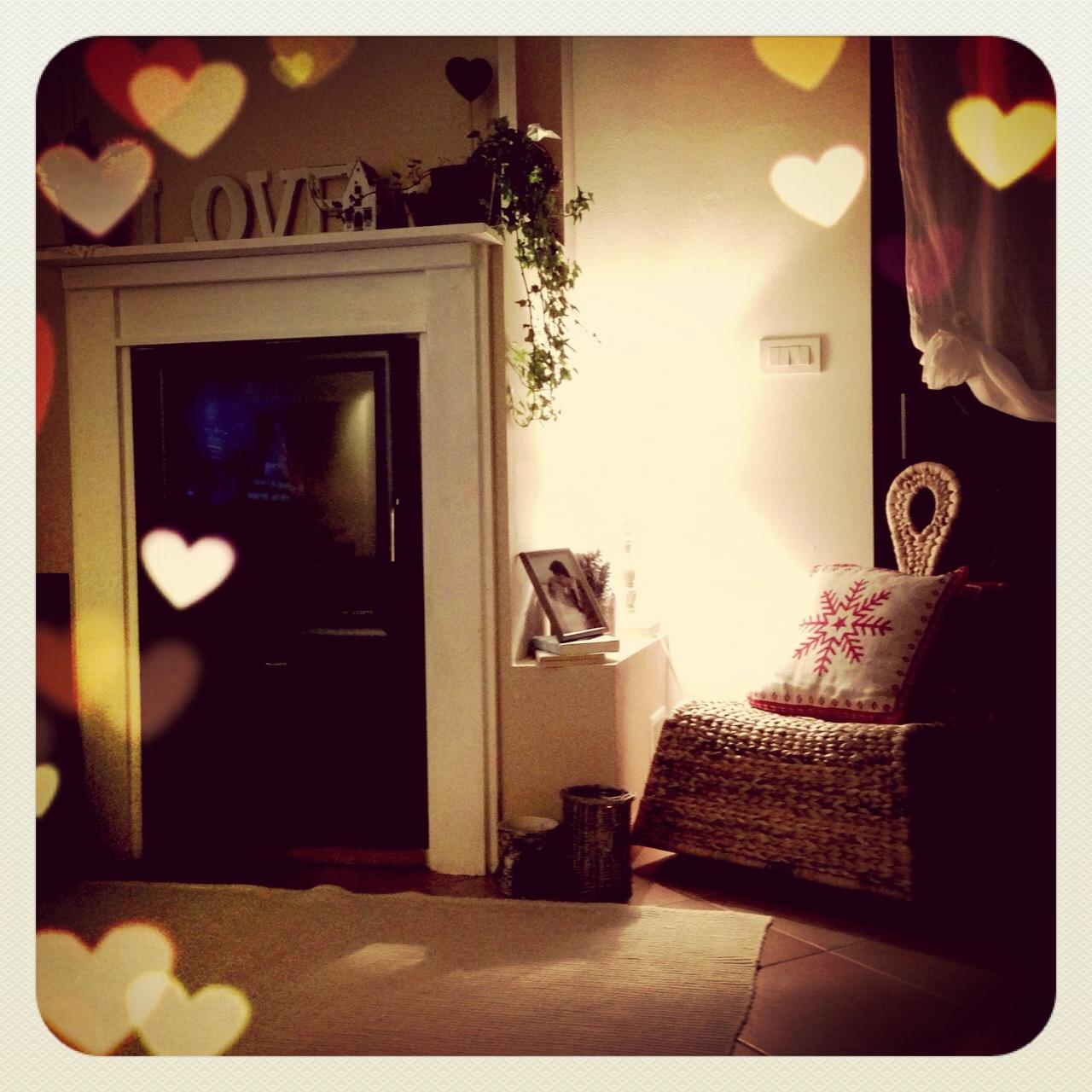 Follemente con amore: novembre 2012