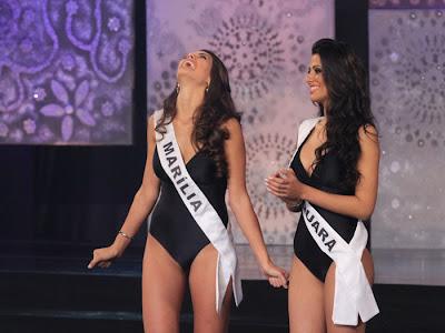 Fotos Rafaela Butareli - Miss São Paulo 2011