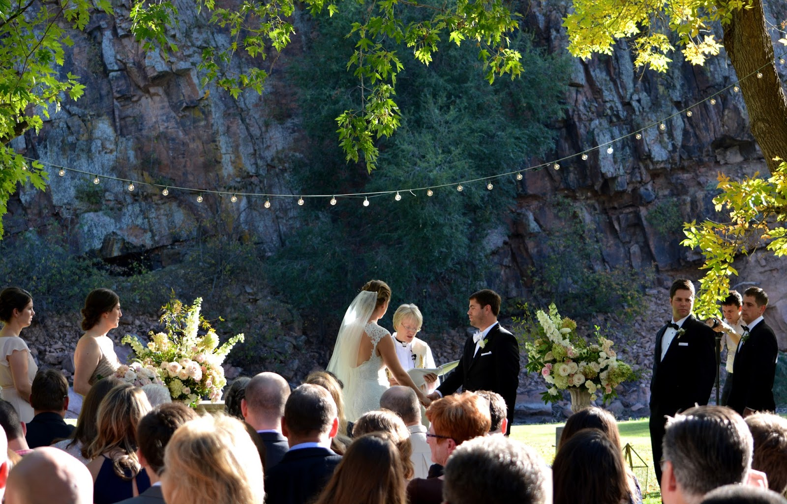 cozy birdhouse | paul and colleen's wedding