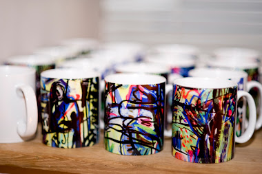 Caroline's cups