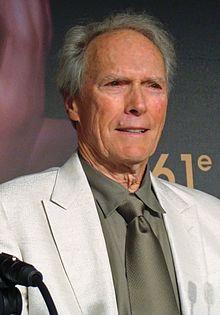 Clint Eastwood Speak