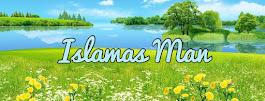 Lietuviškas saitas - Islamas Man