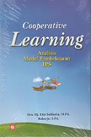 AJIBAYUSTORE Judul : COOPERATIVE LEARNING ANALISIS PEMBELAJARAN IPS Pengarang : Dra. Hj. Etin Solihatin, M.Pd. Penerbit : Bumi Aksara