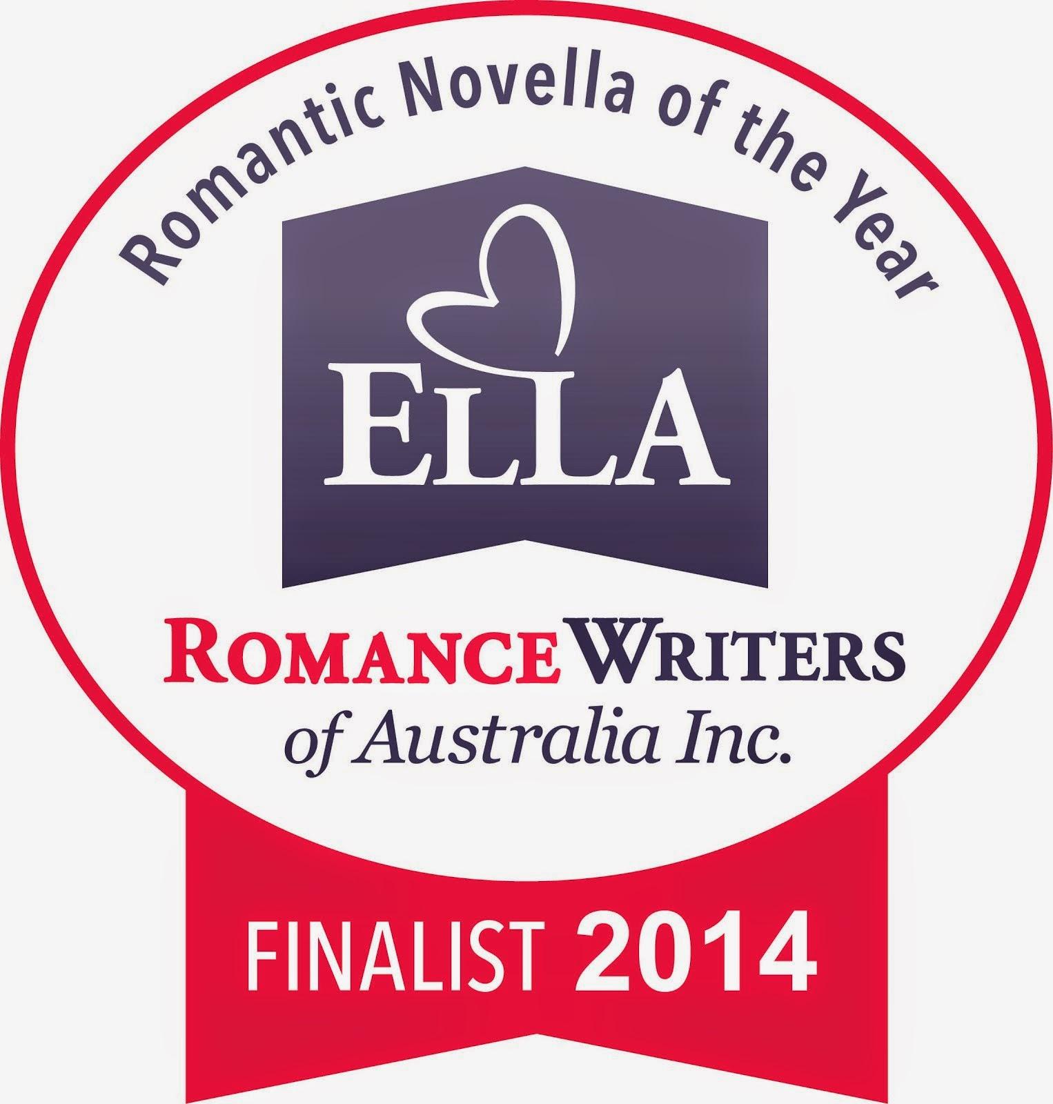2014 Ella Award finalist