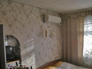 Фото в квартире кондиционеры