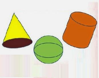 akan memberikan pembahasan mengenai materi pelajaran matematika untuk kelas  Materi Bangun Ruang Sisi Lengkung SMP Kelas 9