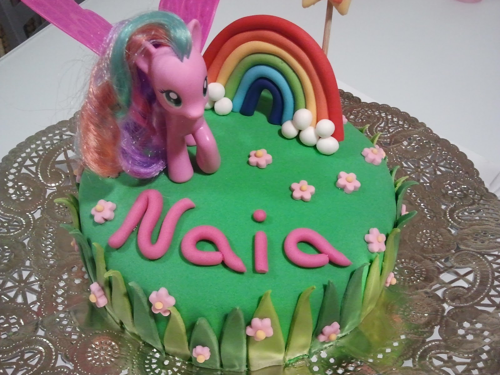 Un somni de sucre: My Little Pony