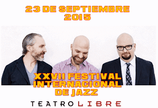 Jazz desde Estados Unidos: The Bad Plus