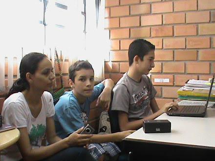PROFESSOR FÁBIO E ALUNOS DOS 8ºs ANOS- ADOBE MASTER CS5 - PRODUÇÃO DE VÍDEO