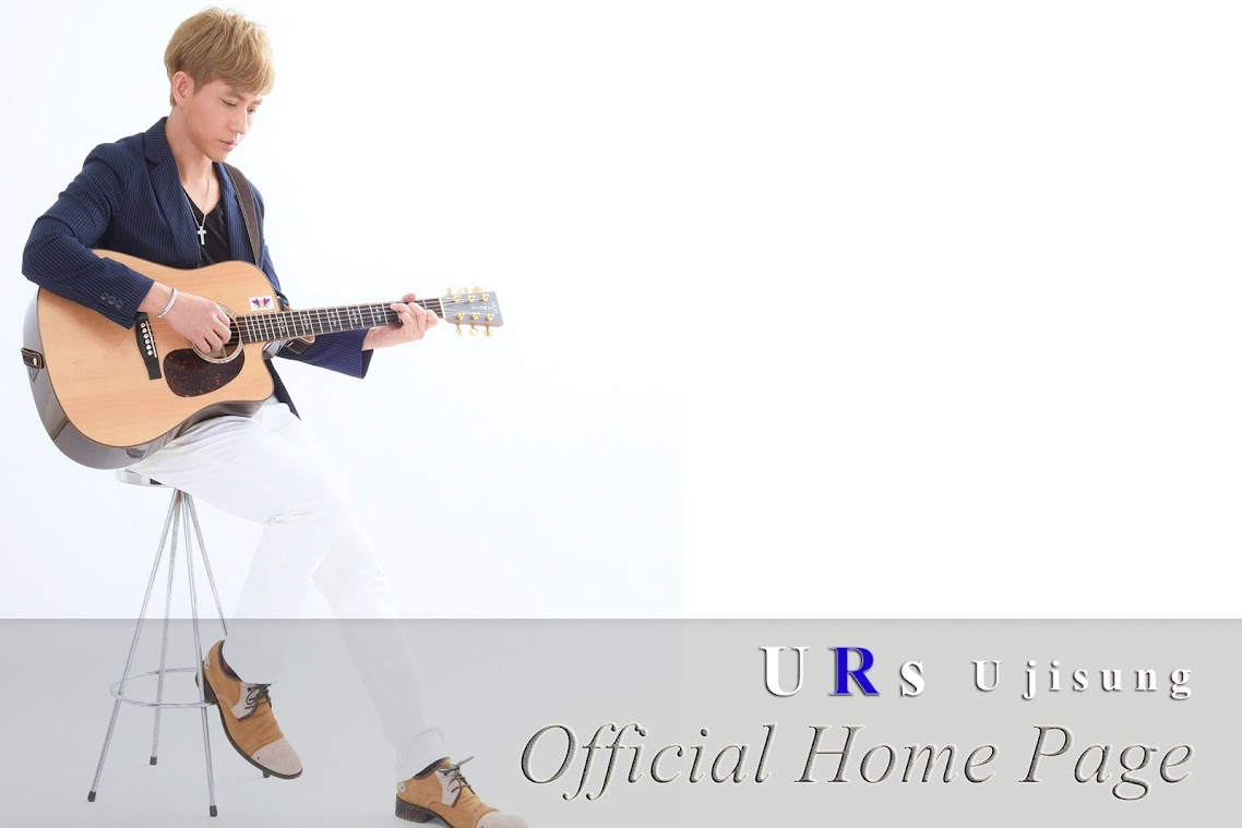 - URs - U jisung Official Home Page