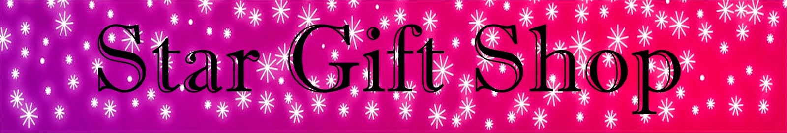 Star Gift Shop Website