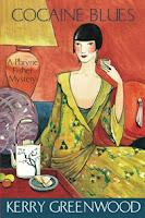 Meet Phryne Fisher - an elegant 1920's sleuth