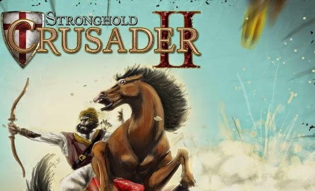 stronghold crusader 2 game free