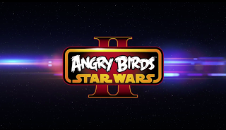 Download Game Angry Bird Star Wars 2 V1.0 Full Crack