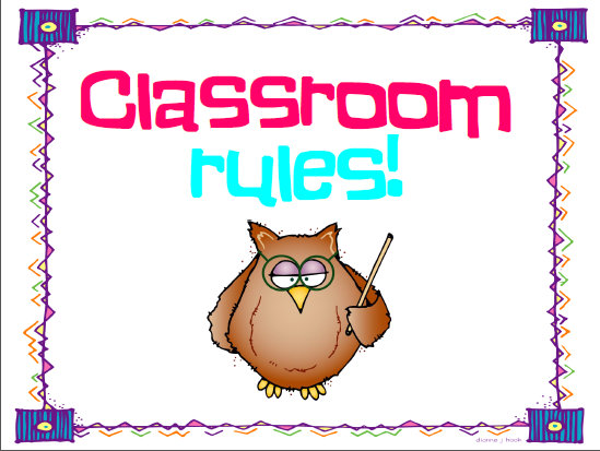 house rules clipart - photo #35