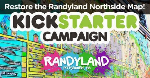 https://www.kickstarter.com/projects/1406090564/randyland-northside-map-restoration