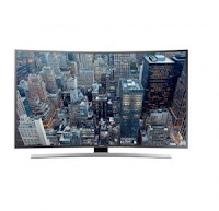Buy Samsung 48JU6670 121 cm (48) LED TV(Ultra HD (4K), Smart, Curved) at Rs.105340 (Axis Cards) or Rs.107340 : Buytoearn