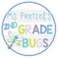 Ms. Pretzel's 2nd Grade Bugs