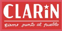 """Solidaridad con el diario El Clarín, """"Firme junto al pueblo chileno""""…"""