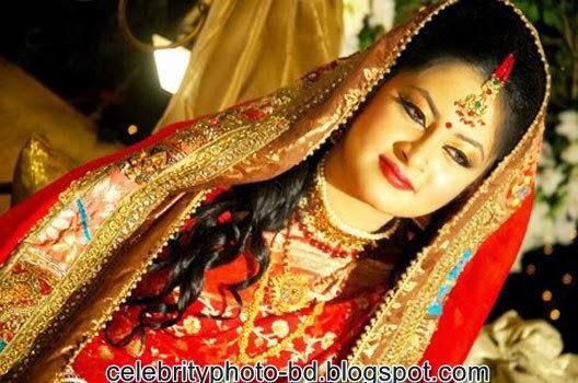 Bangladeshi+Actress+Agnila+And+Mamun+wedding+Photos002