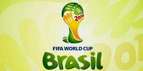 Jadwal Perempatfinal Piala Dunia 5 Juli 2014