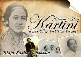 Profil Biografi R.A Kartini