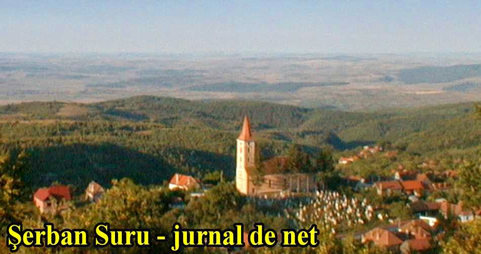 Serban Suru