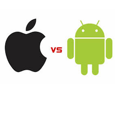 apple and android which is best