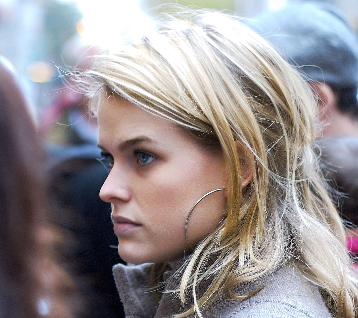 Alice Eve Photos