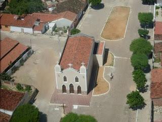 historia de São Bento do Norte/RN