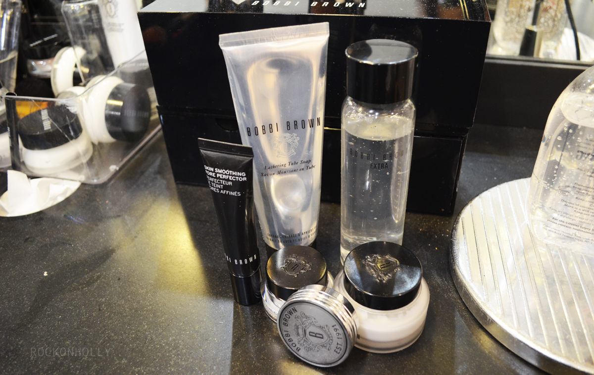 Bobbi Brown Make Up - Skin Care
