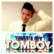 "Rochelle ""Zakki"" Tagumasi - That's My Tomboy ng Angono Rizal"