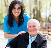 In home Nursing Care Sonoma