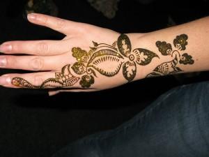 Mehndi Ke Tattoo : Easy mehndi designs for beginners celebrity beauty picture wallpaper