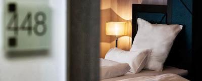 Hotelzimmer, Zimmer