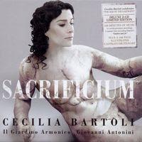cecilia bartoli - sacrificium (2009)