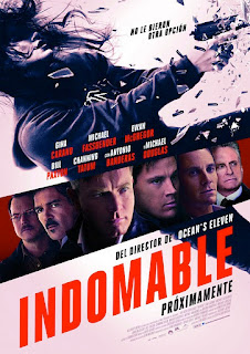 Haywire (Indomable) (2012)