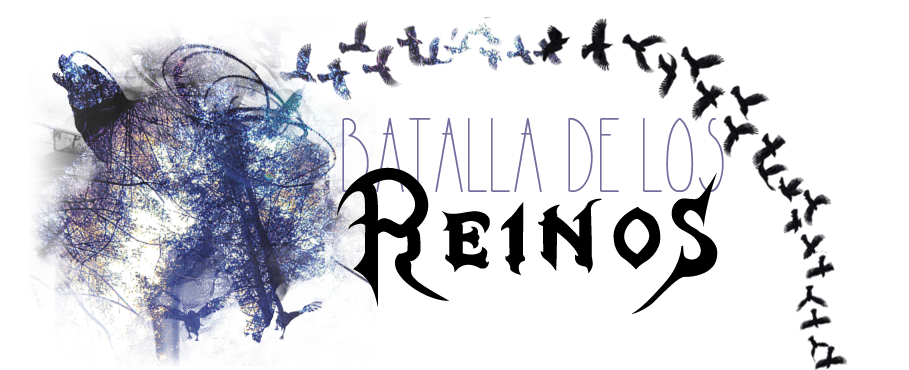 Batalla de los Reinos