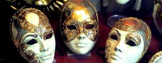 fotos, dicas e imagens de Máscaras para Teatro
