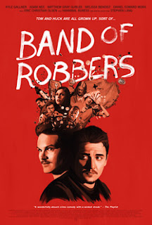 Film Band of Robbers 2016 Bluray 720p Subtitle Indonesia