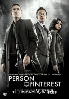 Person Of Interest Season 4 | Eps 01- 20 [Ongoing]