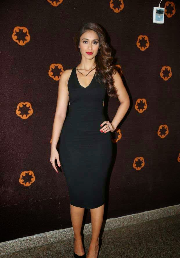 Ileana D'Cruz At 'Lakshmi Raave Maa Intiki' Movie Audio Launch