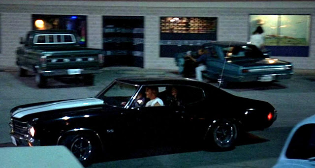Jesse James Personal Cars The cool cars in the movie