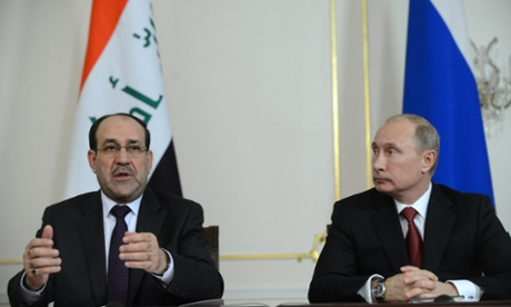 Mengapa Rusia dan Iran Menghindari Perang dengan Israel?
