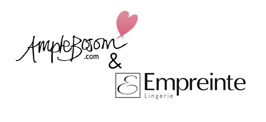 ample bosom empreinte review