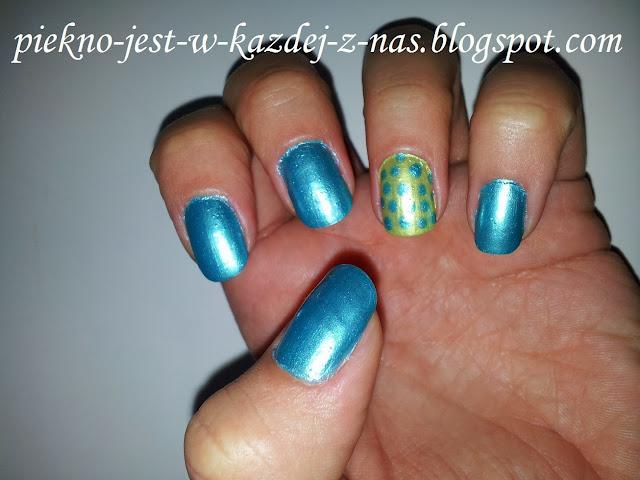 Szybkoschnące lakiery do paznokci z AllePaznokcie nr 510 i 512