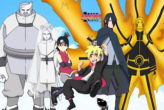 Download Boruto Naruto The Movie (2015) BluRay 360p Subtitle Bahasa Indonesia - stitchingbelle.com