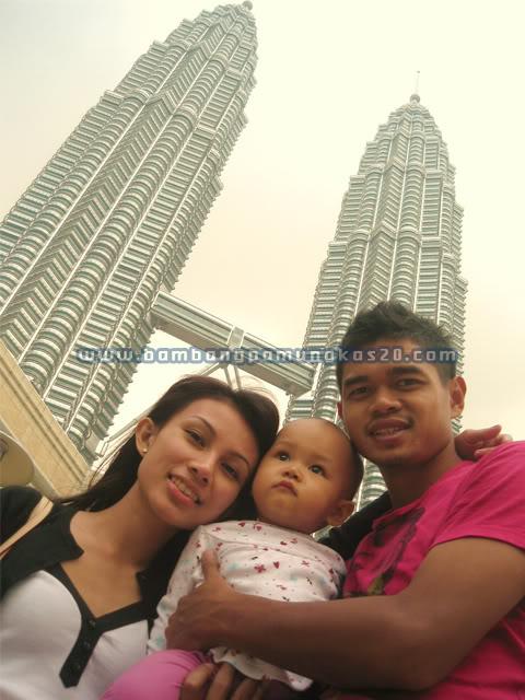 12paz.blogspot.com: FOTO : Tribuana Tungga Dewi , mahadewi dibalik Kesaktian Bambang Pamungkas